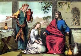 Mary vs. Martha