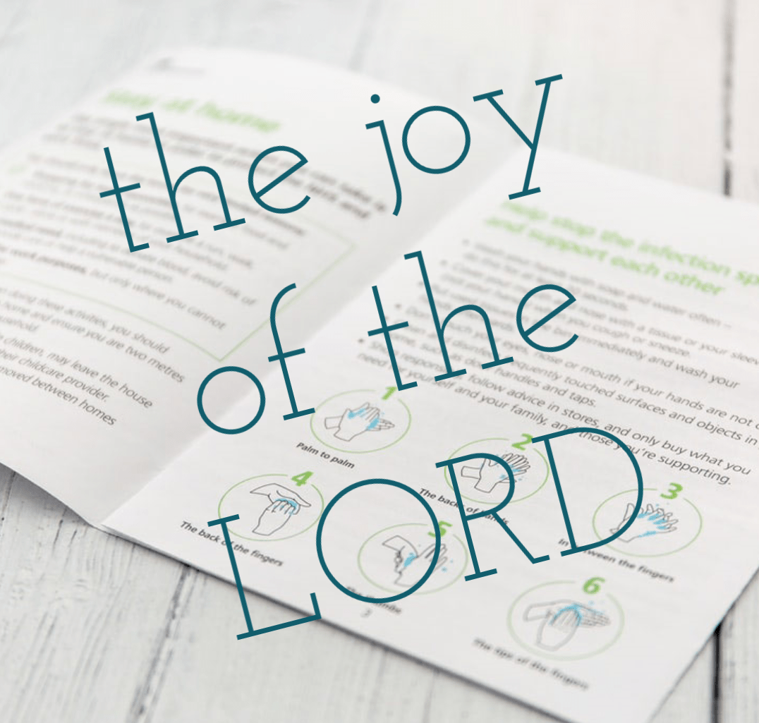 The Joy of theLord